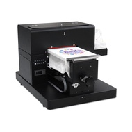 ↂ♤✤A4 tshirt dtg Printer A4 Flatbed Printer clothes A4 DTG Printing Machine For fabric T-Shirt Clothes Printing machine