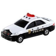 《 TAKARA TOMY》 TOMICA  4D豐田CROWN 東喬精品百貨