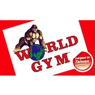 World gym板橋府中會籍轉讓(原價1288>988)可換點,轉點與轉會費免