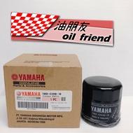 -油朋友-  YAMAHA YZF - R3 MT-03 MT-07 原廠 機油芯 機油濾心 油芯