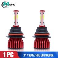 LED Headlight Car Led Headlight Auto Lamp Bulbs H7 H11 H4 Bulb Conversion Kit