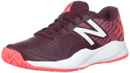 New Balance Women's 696v3 Hard Court Tennis Shoe,