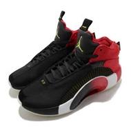 Nike Air Jordan 35代 CNY PF 男鞋 籃球鞋 喬丹 中國新年 避震 黑 紅 DD2234001 DD2234-001