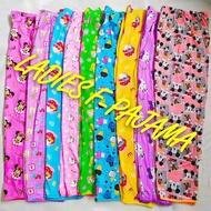 Lucky #Cotton Pajama For Women Sleepwear Adult  pajamas
