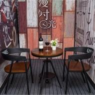 法國復古工業風餐椅 美式早期酒吧休閒椅 咖啡廳酒店燒烤吧開店必備特色桌椅系列