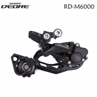 Shimano Deore M6000 Rear-farthing 10 Speed (RD)