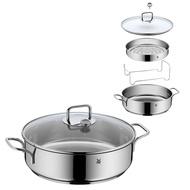 全家WMF 28cm多功能萬用鍋