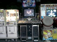裝可愛歡樂世界 ~ Rock Fever3 ~ 手舞機、D J 3代、3.5代、大型電玩機台、夜市專賣店