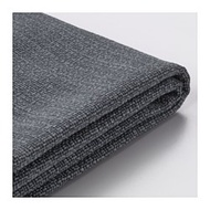 IKEA VALLENTUNA 沙發床布套, hillared 深灰色