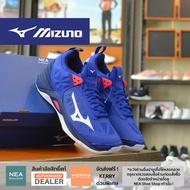 [ลิขสิทธิ์แท้] Mizuno Momentum [M] NEA รองเท้าวอลเลย์บอล ตัวเด็ด มิตซูโน่ แท้