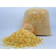 Panko Flour / Bread Flour / Bread Crumb Crunchy Repack 500gr