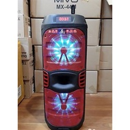LAUNCHING SALE!!  AvCrowns Speaker CH 6602 Bluetooth Support Party Speaker
