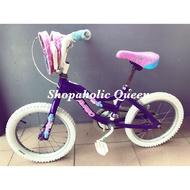 二手 兒童腳踏車-中童 (需自取)