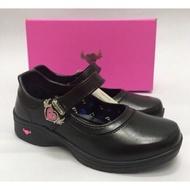 POPTEEN รองเท้านักเรียนPOPTEEN  รองเท้านักเรียนสีดำเด็กผู้หญิง รองเท้านักเรียนเด็กผู้หญิง รองเท้าคัชชูเด็กผู้หญิง รุ่นPT88A PT99A Sale ลดราพิเศษ