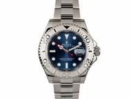 ROLEX錶 勞力士 116622 藍面遊艇名仕40mm 盒證齊全 商品編號:T590