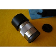 Sony E接環 E50mm F1.8 OSS 黑色 A6000 NEX SEL50F18 近全新二手品出售 標準人像鏡