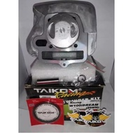 RACING BLOCK 59MM TAIKOM EX5 DREAM