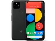Google - Pixel 5 5G 8+128GB 智能手機 - 黑色 (平行進口)