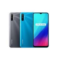 【realme】C3 3G/64G 6.5吋大電量智慧型手機(贈多樣好禮)