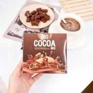 BIO COCOA MIX ไบโอโกโก้มิกซ์