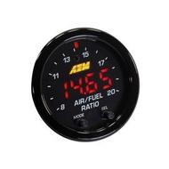 [極速電堂]大量現貨 AEM 最新款X系列 30-0300 數位 廣域 寬域 LSU 4.9 空燃比表 空燃比錶