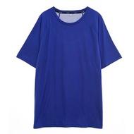 【Zu-zai自在】自在輕感圓領衫-男-深藍色