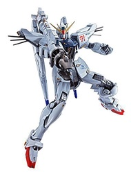 [iroiro] BANDAI SPIRITS METAL BUILD Gundam F91 Gundam F91 Approximately 170mm ABSPCPVC Die-Cast Painted Action Figures