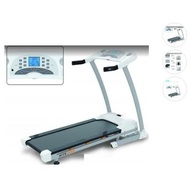 JIJI Inred Foldable Home Series MTE1000L (FREE Installation) - Cardio Equipment / Treadmill / Exercise Fitness (SG)