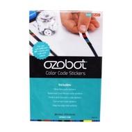Ozobot 顏色代碼貼紙(預購7天到貨)