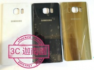 【保固一年】Samsung Galaxy Note5 原廠背蓋 原廠電池蓋 背蓋 後蓋 電池背蓋 Note 5