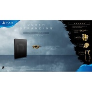 "+-[PRoMOTIoN -""SALE""]-+ [+..••] PS4 DEATH STRANDING [SPECIAL EDITION] (JAPAN) (เกมส์ PlayStation 4™🎮) PS4 NINTENDO SWITCH XBOX แผ่นเกมส์ เกมส์คอนโซล อุปกรณ์เกมส์ จอยสติ้ก"