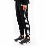 【滿額↘再折$250】【ADIDAS】ESS 3S TRICOT 運動長褲 黑白 縮口 三線 熱銷款 休閒長褲 BK7396 (palace store)