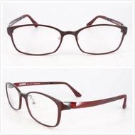 目光眼鏡*ShinKanSen 配到好 正韓國鎢碳塑鋼 115系列 輕盈好戴 光學眼鏡