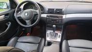 末代BMW E46 318 2.0 M-sport版 原版件---已處理 感恩