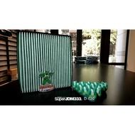 對應TOYOTA/LEXUS車系 - MLITFILTER 綠魔俠 冷氣濾網 D-020