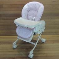 Combi 嬰兒 電動餐搖椅 日本帶回 (二手品) 賣編:NO.06