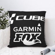 New product listing Garmin Fox Cube Bike Stretchable Zipper Pillowcases