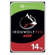 Seagate哪嘶狼IronWolf Pro 14TB 3.5吋 7200轉NAS專用硬碟(ST14000NE0008)