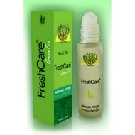 FreshCare aromatherapy ointment greentea 10 ml