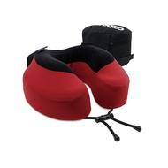 《Cabeau》旅行用記憶頸枕 S3 -魔力紅