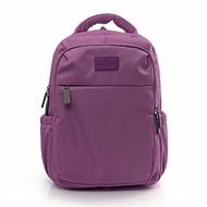 【美國 AIRWALK】睛艷彩耀系列後背包  後背包/休閒包 紫色_背包族
