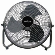 "AEROGAZ 18"" POWER FAN"