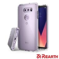 【Rearth】LG V30 Ringke Fusion 透明保護殼