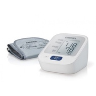 Omron 上臂式電子血壓計 HEM-7122 (日文版)