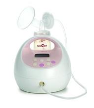 貝瑞克S2+醫療級電動雙邊吸乳器【紫貝殼】