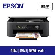 愛普生EPSON XP-2101 三合一Wifi雲端超值複合機 C11CH02504