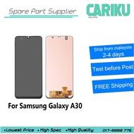 Samsung Galaxy A30 LCD Touch Screen Replacement !!! CARIKU