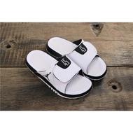 Air Jordan Hydro 11涼拖鞋Concord白色黑色