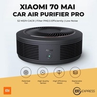 Xiaomi 70 Mai Car Air Purifier Pro