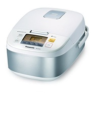 Panasonic Microcomputer Controlled Rice Cooker